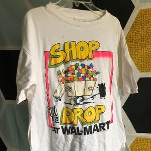 Vintage Walmart T Shirt